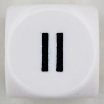 Roman numeral II