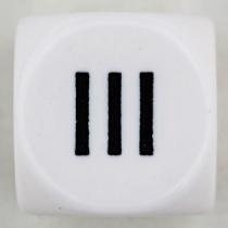 Roman numeral III
